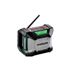 metabo Akku-Baustellenradio R 12-18, ohne Akkus im Karto Baustellenradio