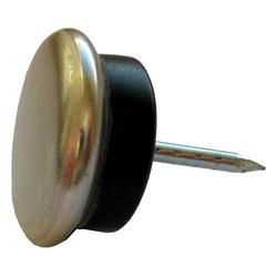 Möbelgleiter 22 mm / Pck a 10 Stück