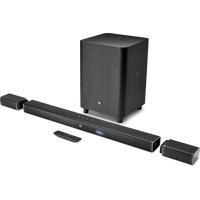 JBL Bar 5.1 + kabellose Surround-Lautsprecher