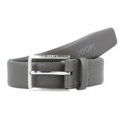 Joop! Gürtel Leder grey 110 cm