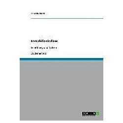 Immobilienindizes. Felix Hudasch  - Buch