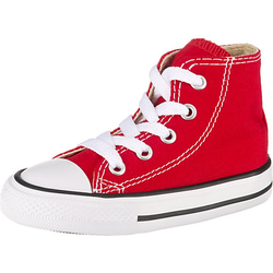 Baby Sneakers High INF C/T ALLSTAR rot Gr. 21