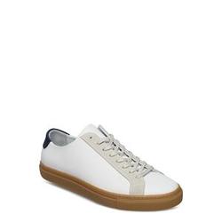 FILIPPA K M. Morgan Low Mix Sneaker Niedrige Sneaker Weiß FILIPPA K Weiß