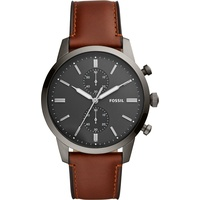 Fossil Townsman Leather