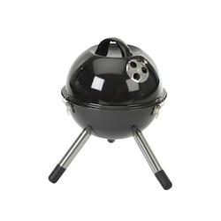 Landmann Grillchef Tragbarer Mini-Grill Ø 37 cm
