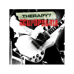 Therapy? - Scopophobia Live In Belfast (CD + DVD Video)