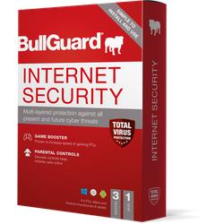 BullGuard Internet Security 2021