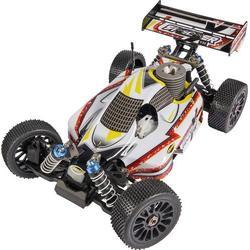 Carson Modellsport CY Specter X 3 Pro V36 1:8 RC Modellauto Nitro Buggy RtR 2,4GHz