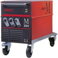 Lorch M 304 MIG/MAG-Schweißgerät 30 - 290A