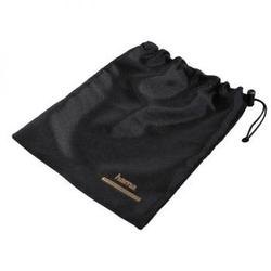 Hama Schutz-/Reinigungsbeutel für SLR und Systemkameras schwarz