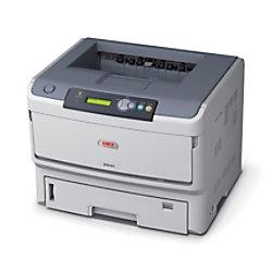 OKI B840dn - Drucker - monochrom - LED