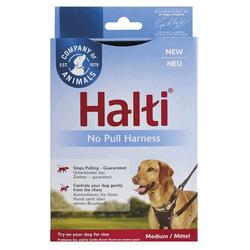 The Company of Animals Halti No-Pull Geschirr, Größe: M