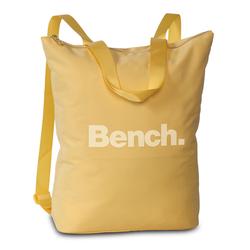Bench  City Girls Rucksack 40 cm - Gelb