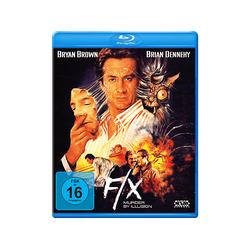 F/X - Tödliche Tricks Blu-ray