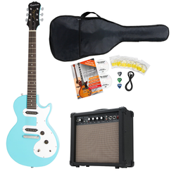 Epiphone Les Paul SL PCB E-Gitarre Set