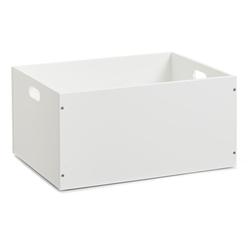 Stapelbox VALIDO weiß Zeller