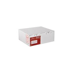 Pressel Versandschachtel 1 wellig 305x220x150 mm weiß 25 Stück