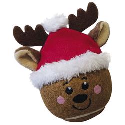 Nobby Christmas Filzball Elch