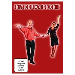 Tanzkurs Discofox Boogie - DVD  Filme