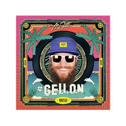 Mc Fitti - #Geilon (CD)