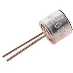 EMY-63M (-38 DB) Mikrofon-Kapsel 3 - 10 V/DC Frequenz-Bereich=30Hz - 20000Hz