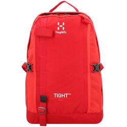 Haglöfs Tight Small Rucksack 40 cm rich red/pop red