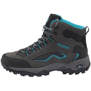 Polarino Visionary High Cut Wanderschuh grau 41