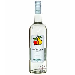 Freihof Obstler Schnaps 1l