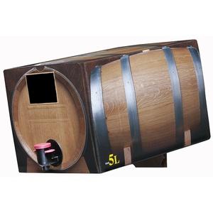 Pfälzer Rivaner trocken 4 X 5 L Bag in Box direkt vom Winzer