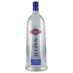 Boris Jelzin Vodka 37,5% 1,5 ltr.