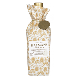 Hayman's Cordial Gin Cask 42% - 700 ml