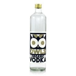 Owls Organic Vodka 1,0L (40% Vol.)
