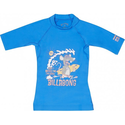 BILLABONG RAT LOCAL TODDLER SS Lycra 2020 royal - 2