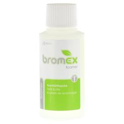 BROMEX foamer Dosierschaum Nachfüllflasche 150 Milliliter