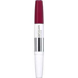 MAYBELLINE NEW YORK Lippenstift Superstay 24H Color rot