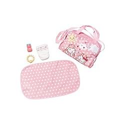 Zapf Baby Annabell® Wickeltasche