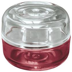 KLEINE WOLKE Aufbewahrungsbox Heaven Jar rot