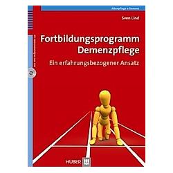 Fortbildungsprogramm Demenzpflege
