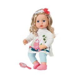 Zapf Creation® Babypuppe Baby Annabell® Puppe Sophia 43 cm