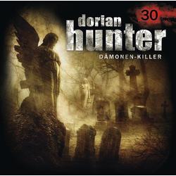 30:Hochzeitsnacht als Hörbuch CD von Dorian Hunter