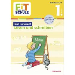 FfdS: Das kann ich! lesen/schr 1. Klas