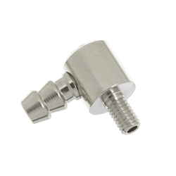 GForce GF-2031-002 Revtec - Druckanschlussnippel 90 Grad - M3 - 1 St
