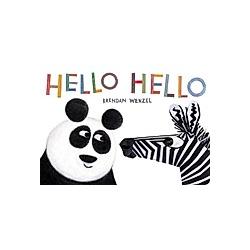 Hello Hello - Buch