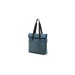 REISENTHEL® Beuteltasche Falttasche foldbag, Falttasche blau