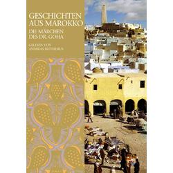 Geschichten aus Marokko