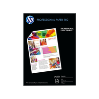 HP Professional Glossy Laser Paper 150 g/m2 150 Blatt (CG965A)