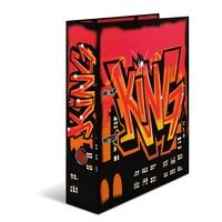 Herma Motivordner Graffiti King A4 70 mm