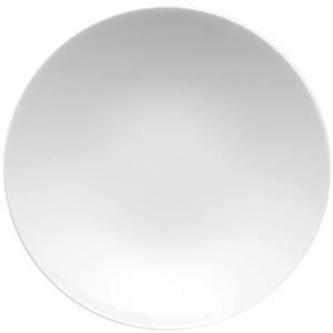 Rosenthal 11280-800001-10324 TAC Gropius - Suppenteller - Teller tief - Porzellan - Weiß - Ø 24 cm