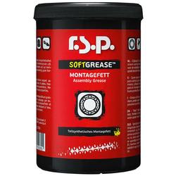 r.s.p. Montagefett Soft Grease 500 g