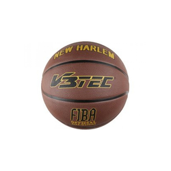 New Harlem Basketball